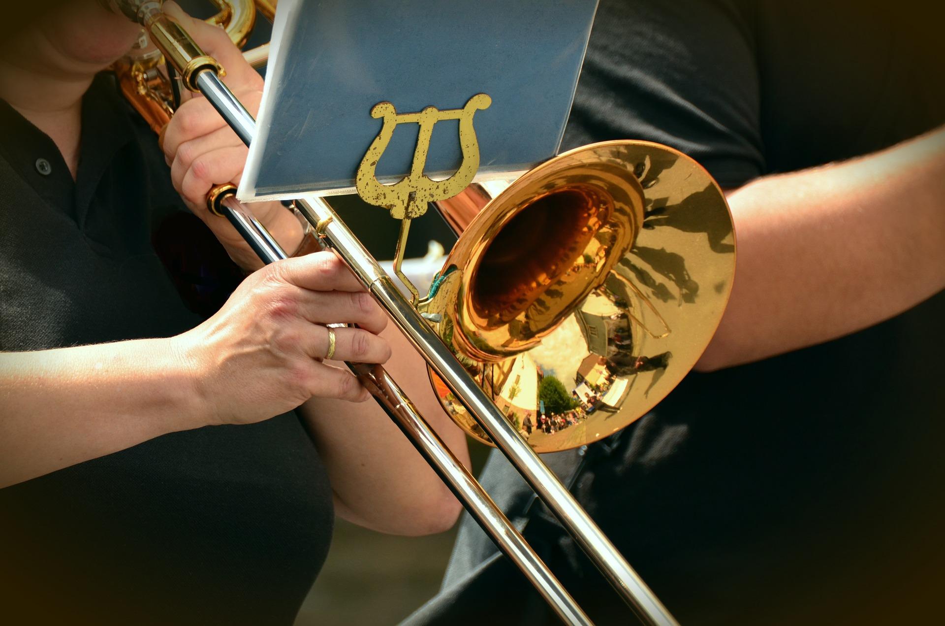 Wilton Band